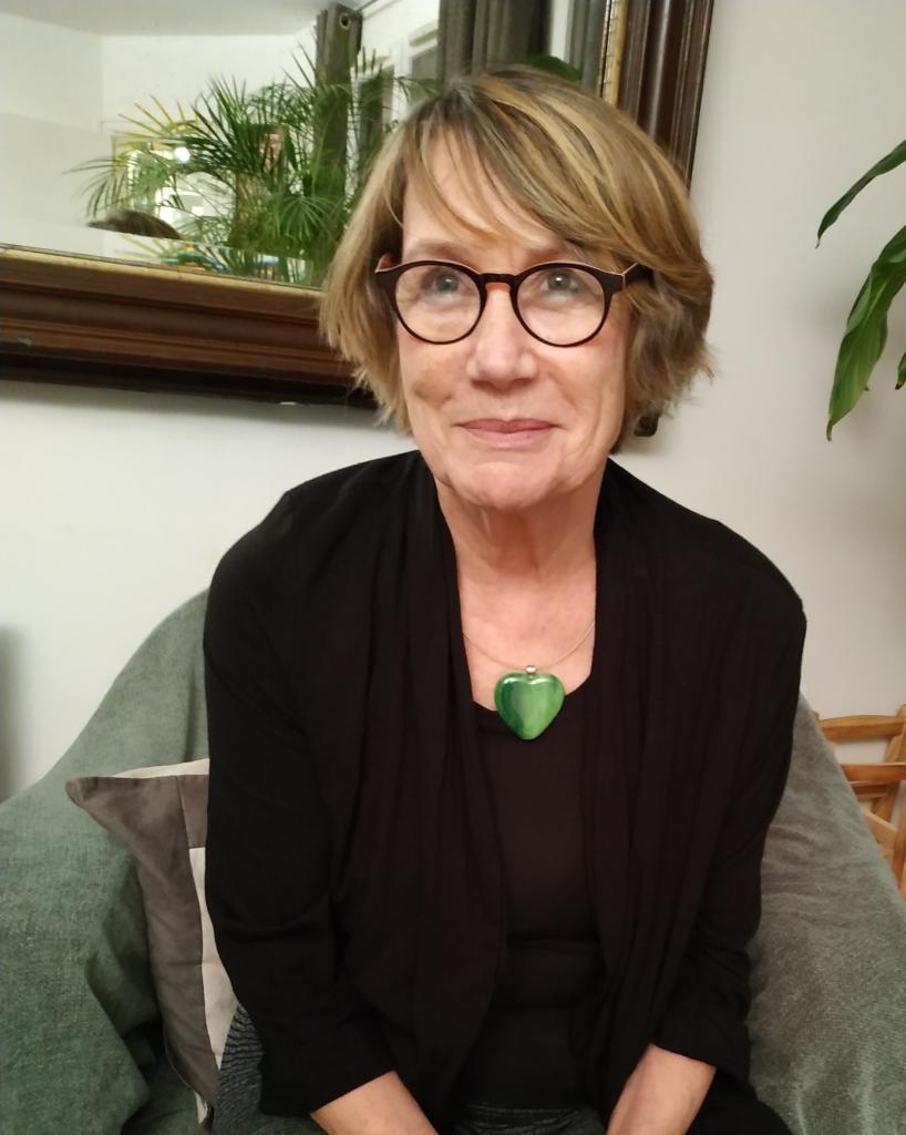 Dr. Margaret Zaleski-Zamenhof